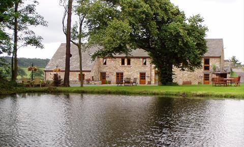 Lakewood Cottages