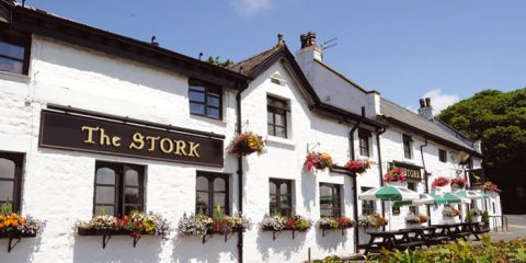The Stork Hotel