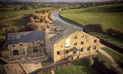 Mill at Conder Green