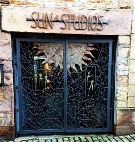 Sun Street Studios