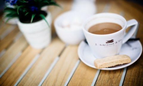 Best spots for coffee in Lancaster