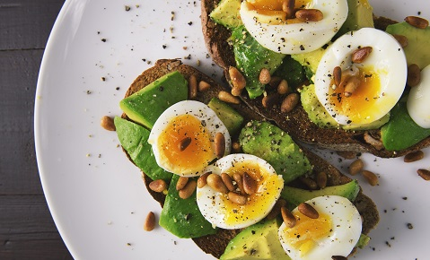 Find vegetarian or vegan friendly places in Lancaster