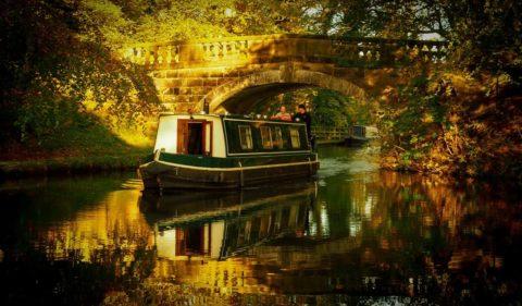 Blossom Narrowboat Hire