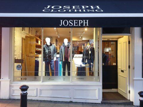 Joseph+Co