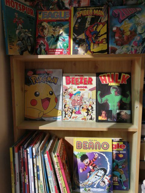 Spotlight on First Age Comics
