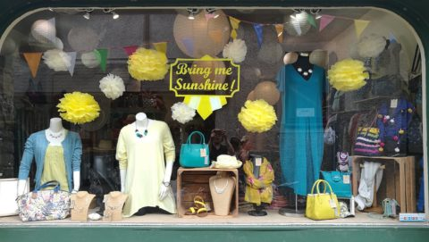 Spotlight on Kitty Brown Boutique