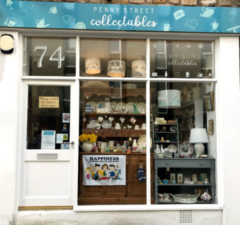 Spotlight on Penny Street Collectables