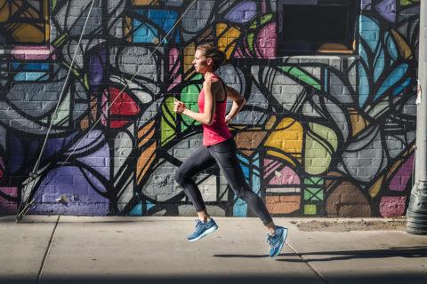 Spotlight on Runners Centre