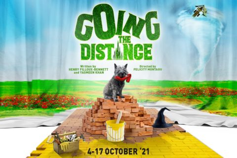The Dukes Theatre: Going the Distance