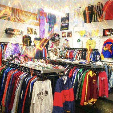 Spotlight on Thrift n Shout