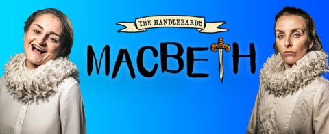 Lancaster Castle: The Handlebards present Macbeth