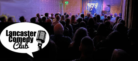 Lancaster Comedy Club