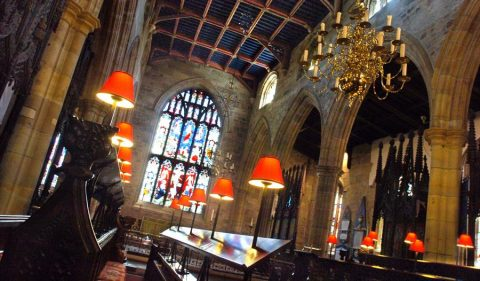 Lancaster Priory Festival of Song