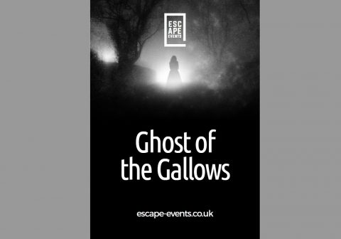 Escape Events - Ghost of the Gallows